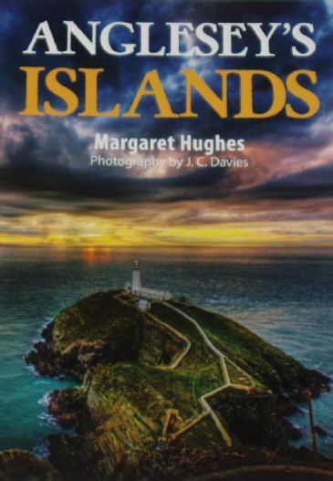 Anglesey's Islands, by Margaret Hughes